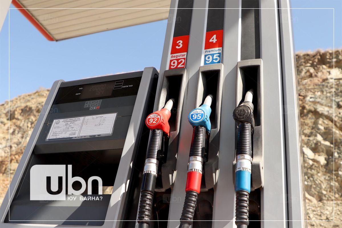 СУРВАЛЖИЛГА: Шатахуун импортлогч компаниуд биш жолооч нар өөрсдөө бензиний  хомсдол бий болгож байна гэв